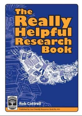 The Really Helpful Research Book