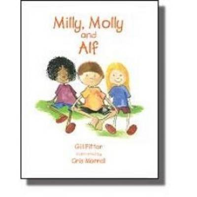 Milly, Molly and Alf