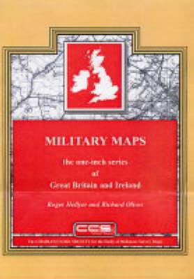Military Maps: The One-Inch Series of Great Britain and Ireland