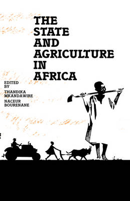 The State and Agriculture in Africa