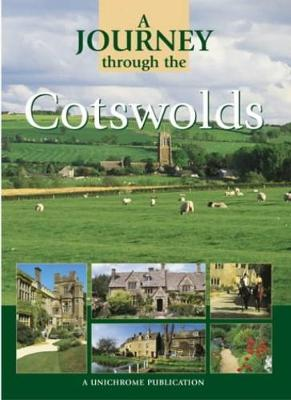 Journey Through the Cotswolds