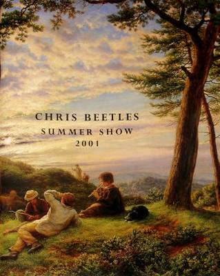 Chris Beetles Summer Show: 2001
