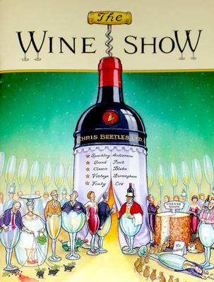 The Wine Show. Edward Ardizzone and the Art of Wine