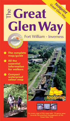 The Great Glen Way: Fort William - Inverness