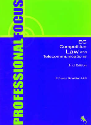 EC Competition Law and Telecommunications