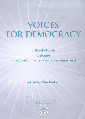 Voices For Democracy: North-South dialogue on Education for Sustainable Democracy