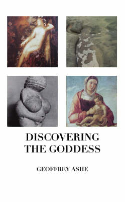 Discovering the Goddess: A Personal Testimony