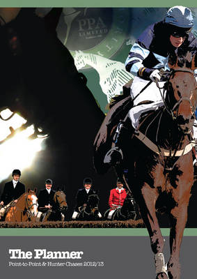 Point-to-point & Hunter Chase Planner: 2012/13