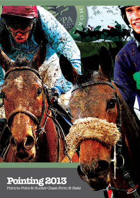 Pointing - Point-to-point and Hunter Chase Form & Stats: 2013