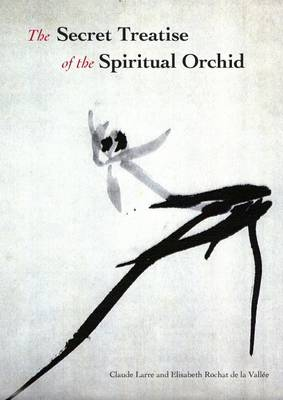Secret Treatise of the Spiritual Orchid: Huangdi Neijing Suwen Chapter 8