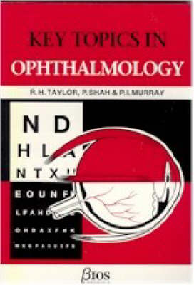 Key Topics in Ophthalmology