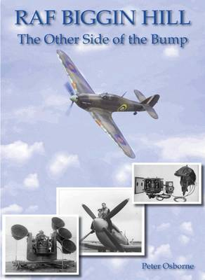 Raf Biggin Hill - The Other Side of the Bump