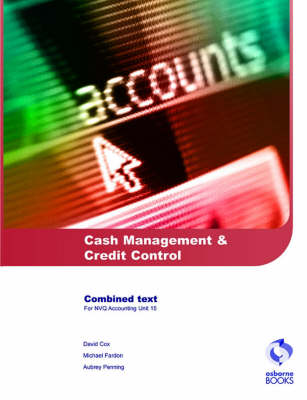 Cash Management and Credit Control