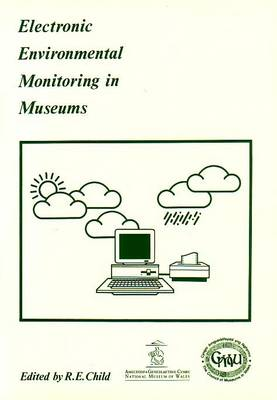 Electronic Environmental Monitoring in Museums