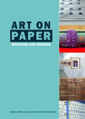 Art on Paper: Mounting and Housing