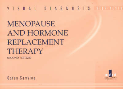 Menopause and Hormone Replacement Therapy