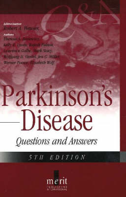 Parkinson's Disease: Questions and Answers