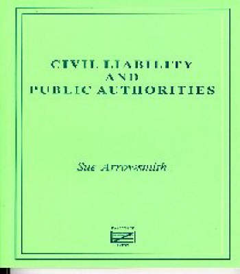 Civil Liability and Public Authorities