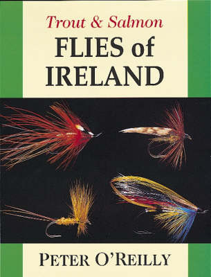 Trout and Salmon Flies of Ireland