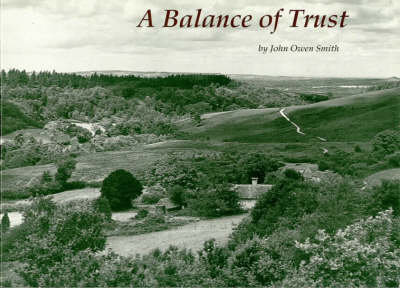 A Balance of Trust: Hindhead is Safe