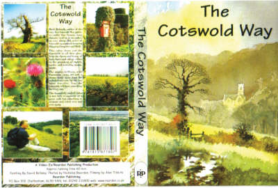 The Cotswold Way: Along the Cotswold Way with Reardon Publishing