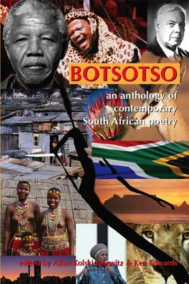 Botsotso: An Anthology of Contemporary South African Poetry