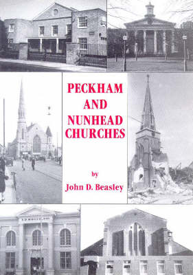 Peckham and Nunhead Churches