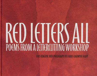 Red Letters All