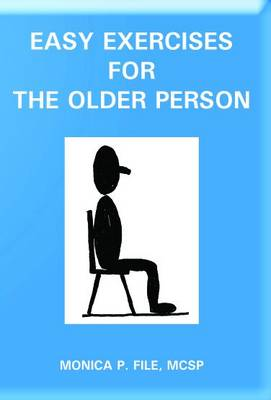 Easy Exercises for the Older Person