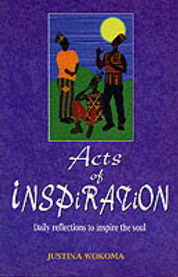 Acts Of Inspiration
