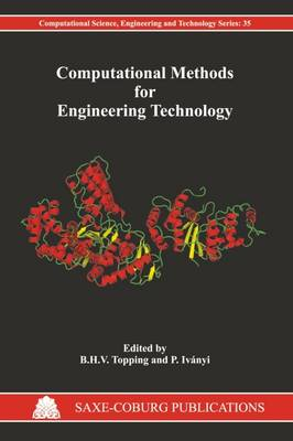 Computational Methods for Engineering Technology
