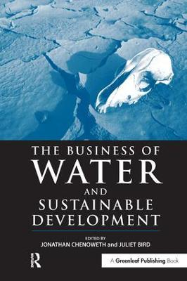 The Business of Water and Sustainable Development