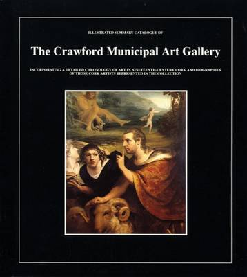 Illustrated Summary Catalogue of the Crawford Municipal Art Gallery