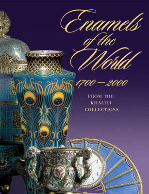 Enamels of the World 1700-2000