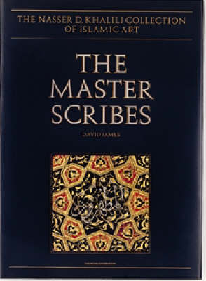 The Master Scribes