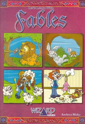 Let's Learn with Fables