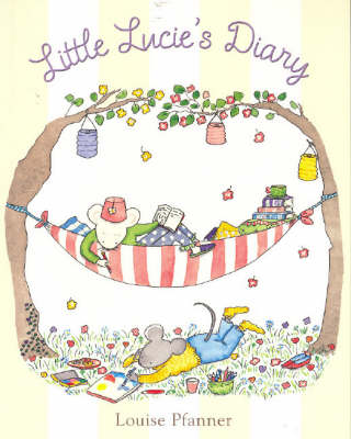 Little Lucie's Diary