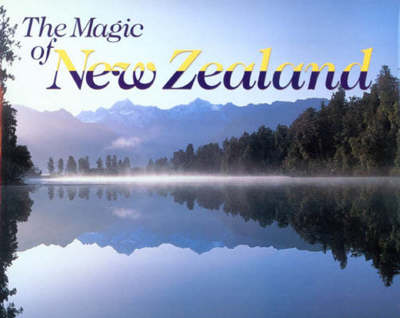 Magic of New Zealand