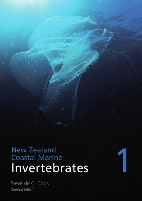 New Zealand Coastal Marine Invertebrates: Volume 1