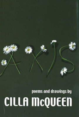 Axis: Poems and Drawings