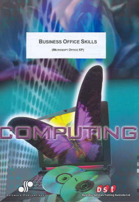 Business Office Skills: Office 2002