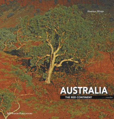 Australia: The Red Continent