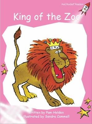King of the Zoo: Pre-reading