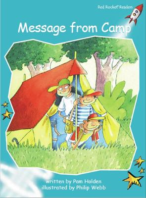 Message from Camp