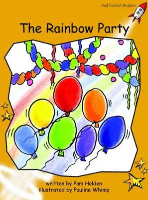 The Rainbow Party: Standard English Edition