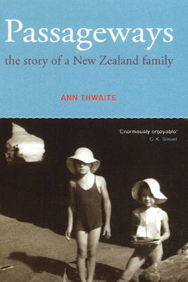 Passageways: The Story of a New Zealand Family