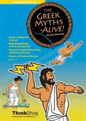 The Greek Myths Alive!