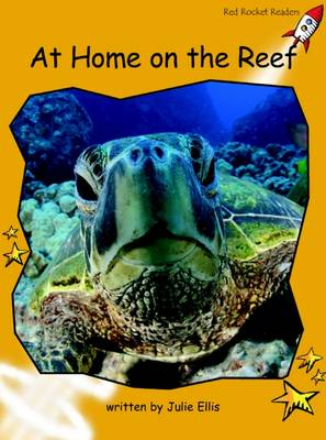 At Home on the Reef: Standard English Edition