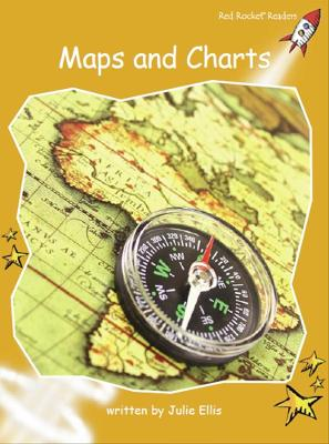 Maps and Charts: Fluency: Level 4