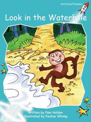 Look in the Waterhole